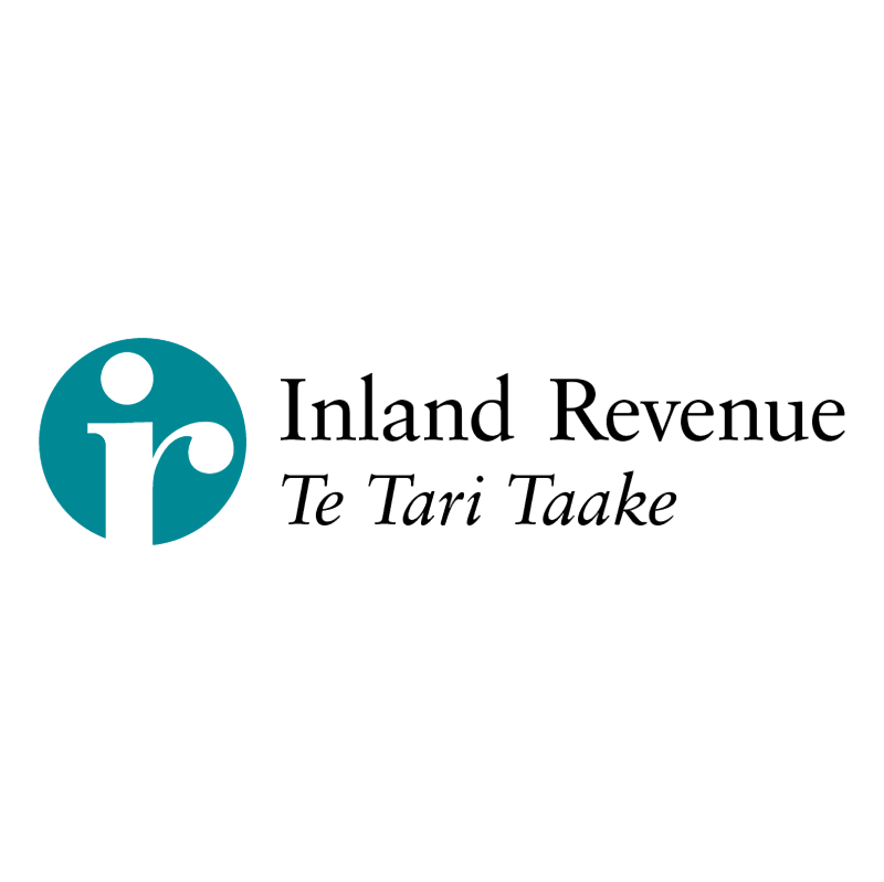 Inland Revenue vector logo