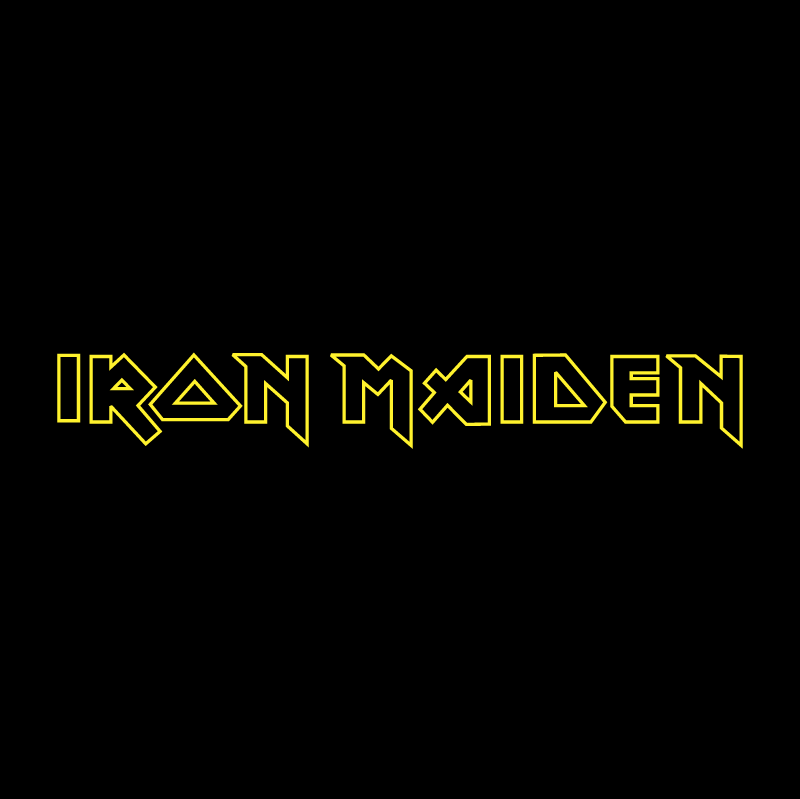 Iron Maiden vector