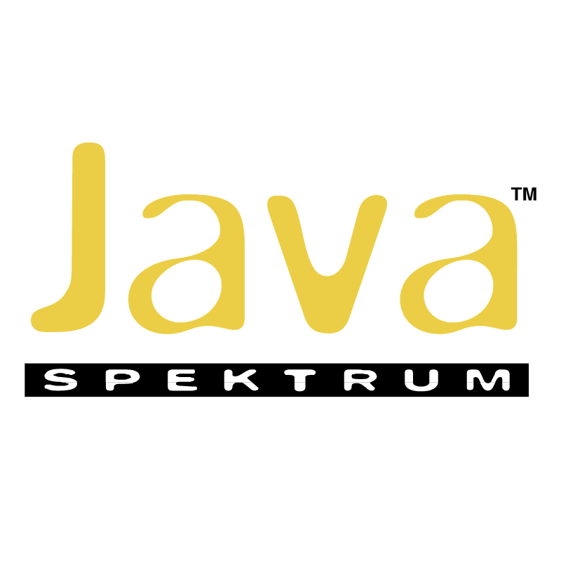 Java Spektrum vector
