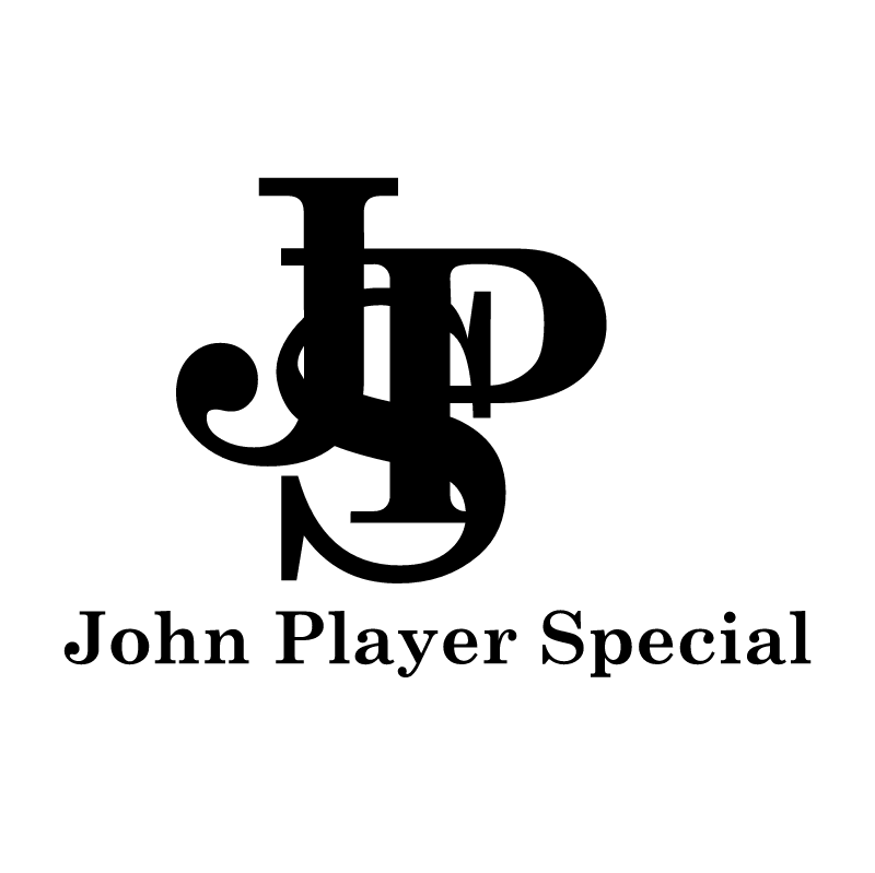 John Player Special vector