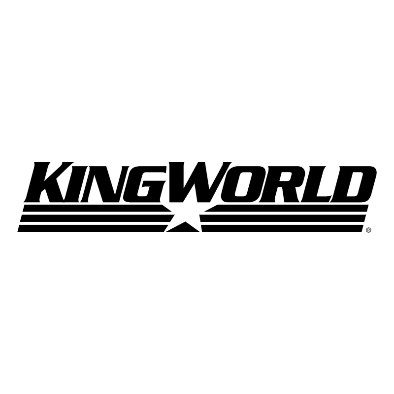 KingWorld vector logo