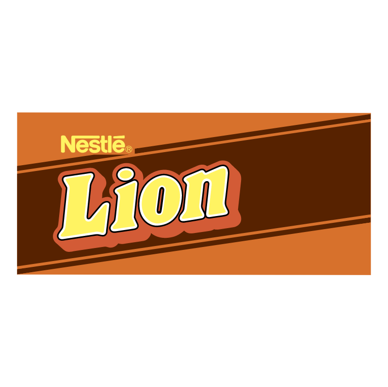 Lion vector logo