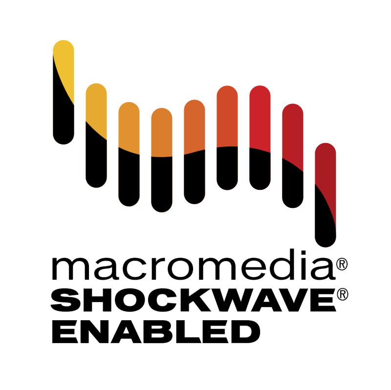Macromedia Shockwave Enabled