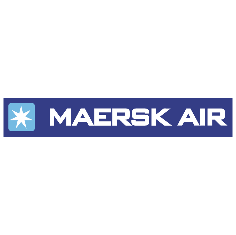 Maersk Air vector