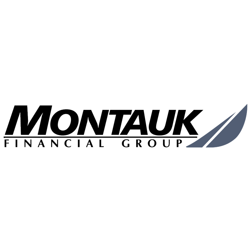 Montauk Financial Group vector logo