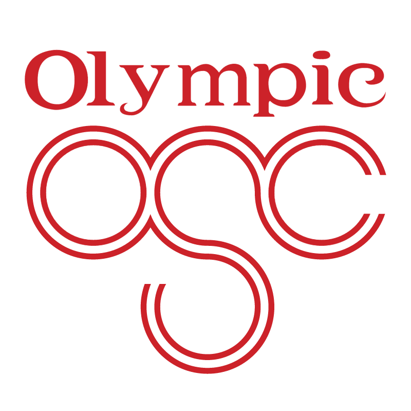Olympic vector logo