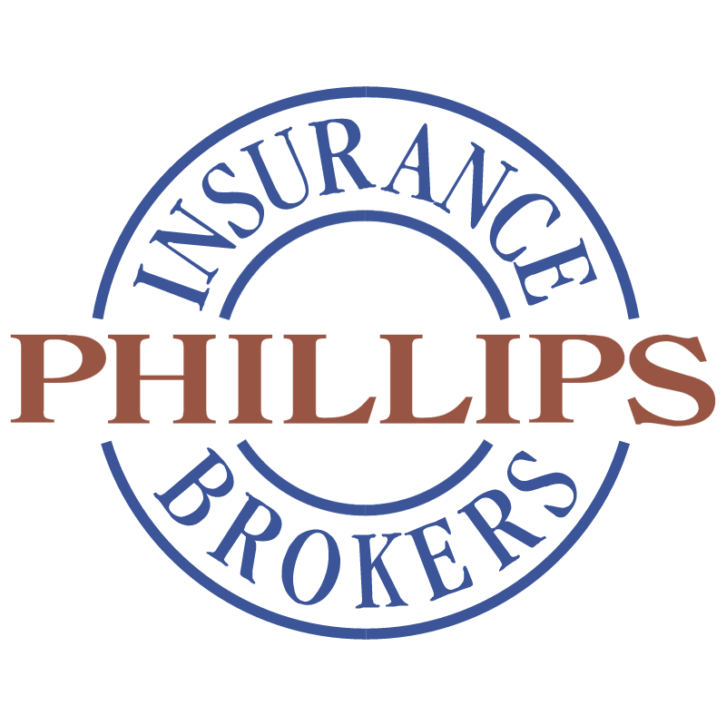 Phillips Insurance Brokers vector
