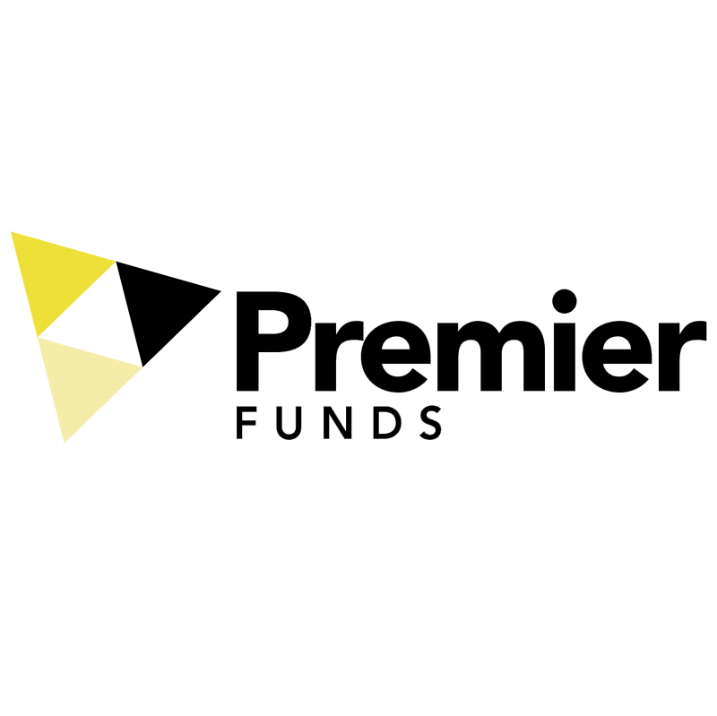 Premier Funds vector