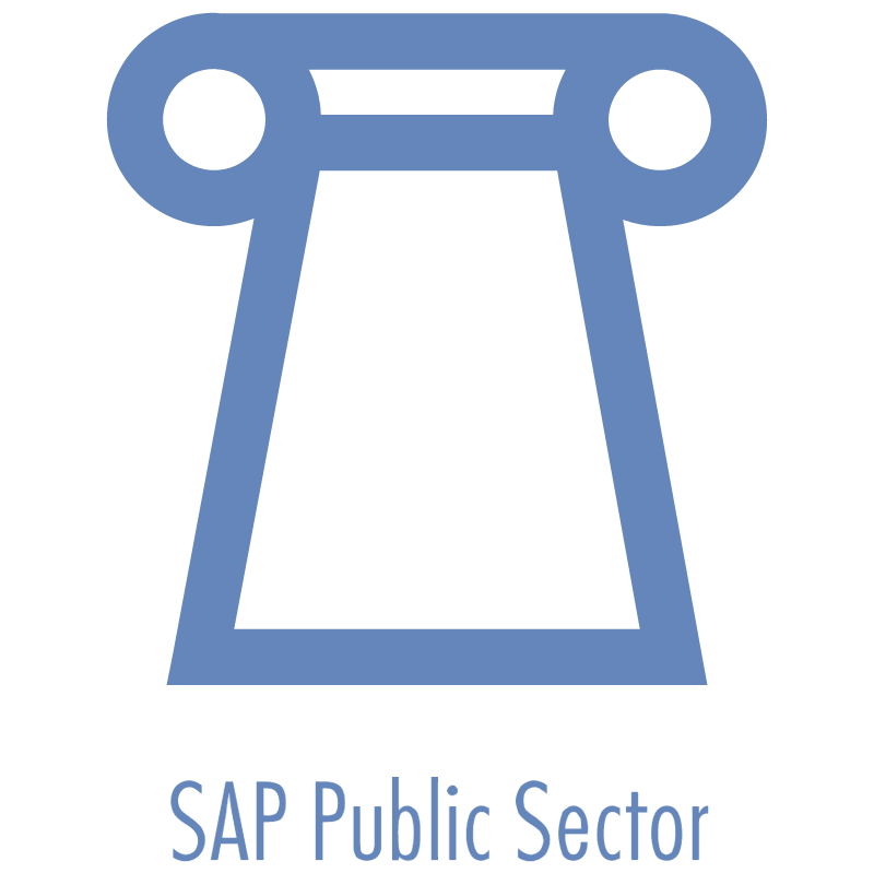 SAP Public Sector vector