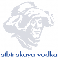 Sibirskaya Vodka vector