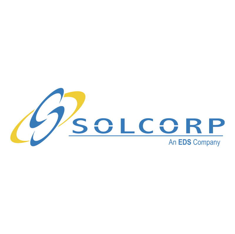 Solcorp vector logo
