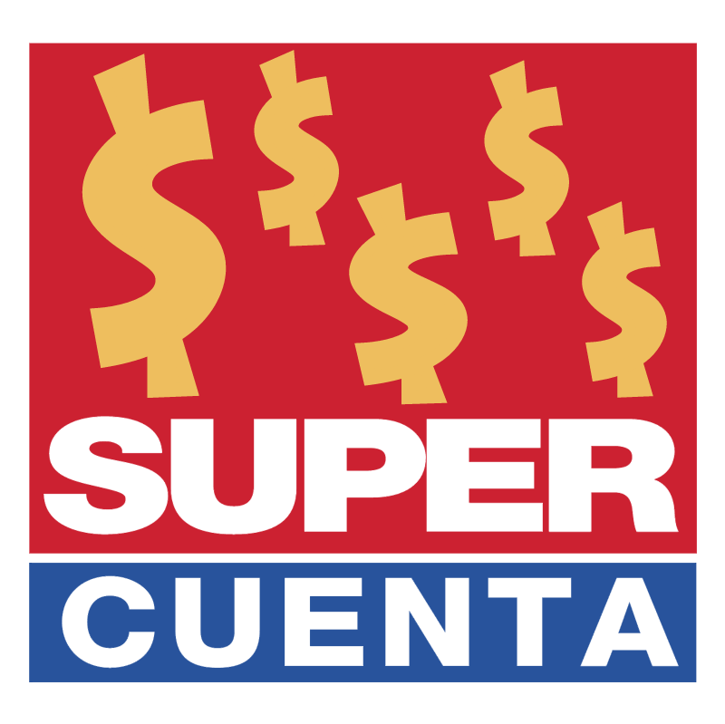 Supercuenta vector