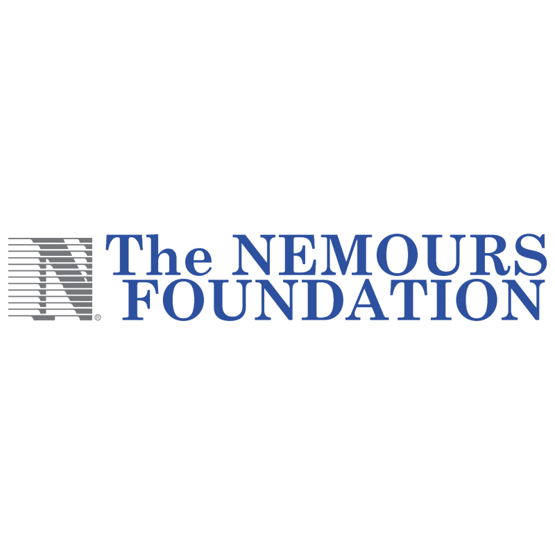The Nemours Foundation vector