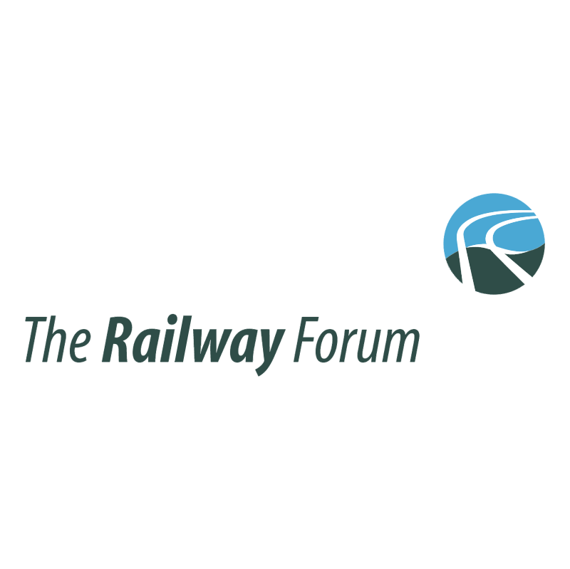 The Railway Forum vector