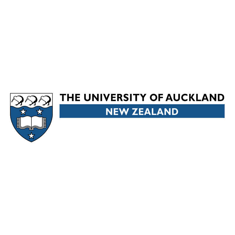 The University of Auckland vector