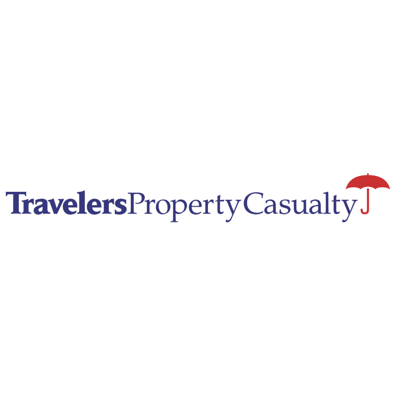 Travelers Property Casualty vector