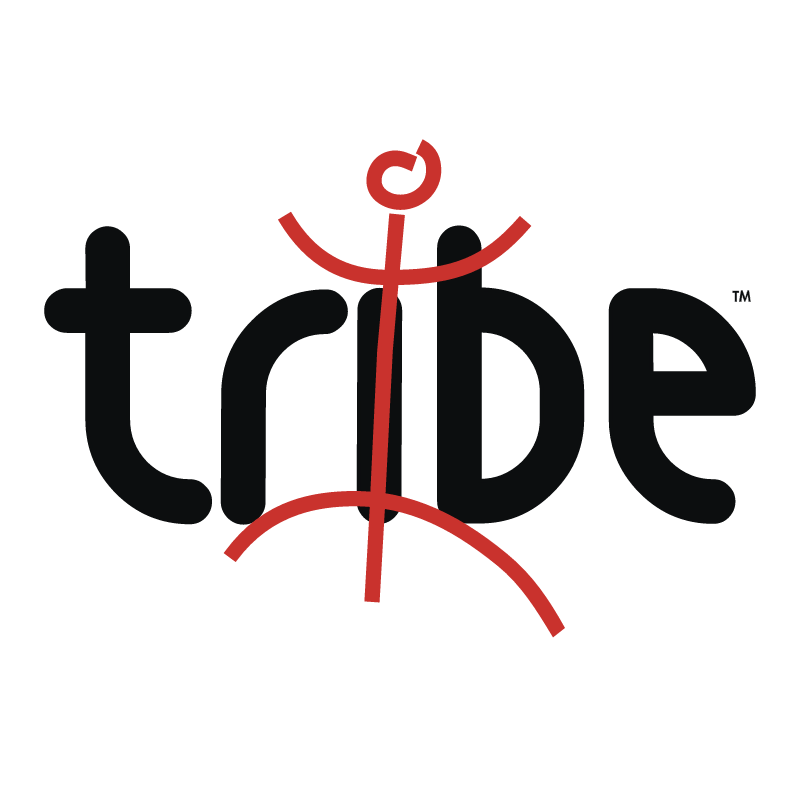 Tribe vector logo