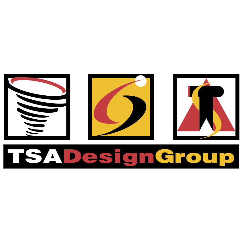 TSA Design Group vector