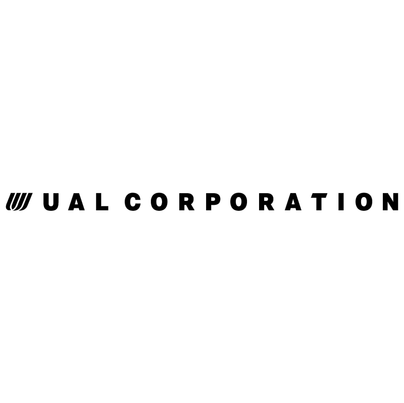 UAL Corporation vector logo