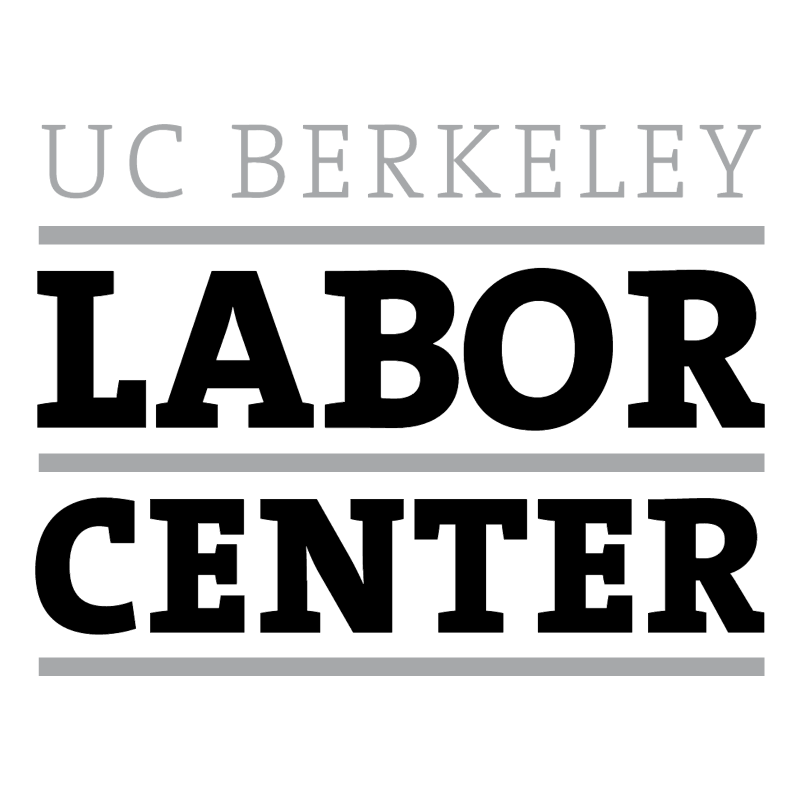UC Berkeley Labor Center vector