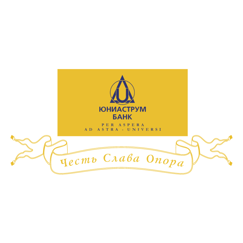 Uniastrum bank vector