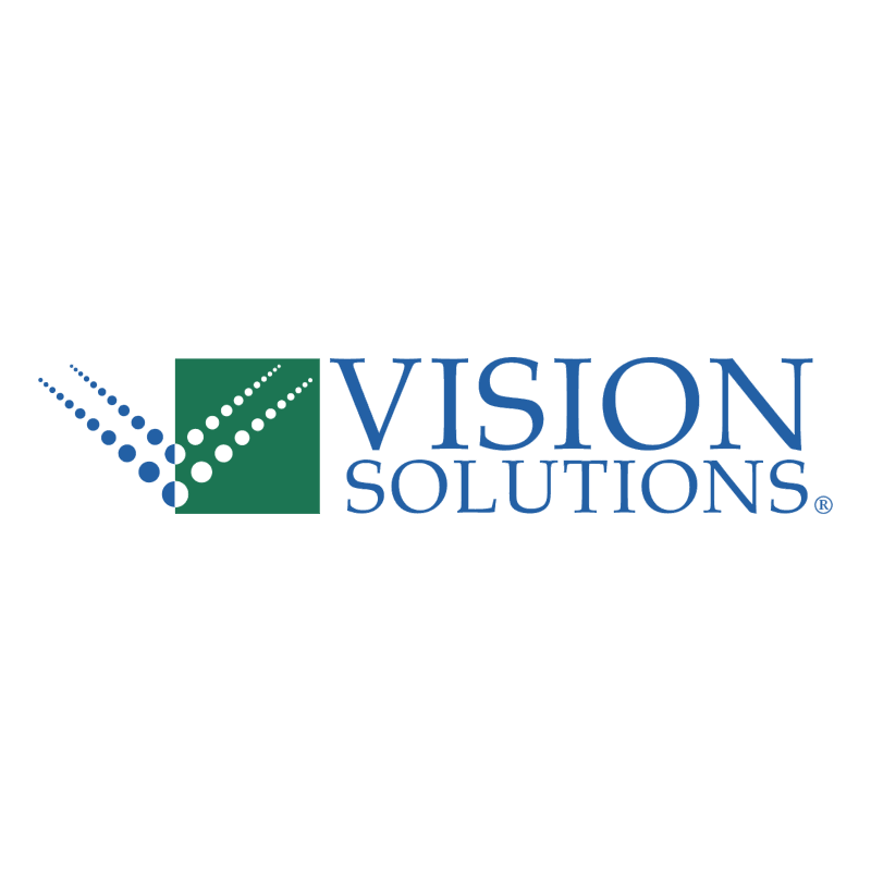 Vision Solutions vector