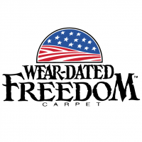 Wear Dated Freedom vector