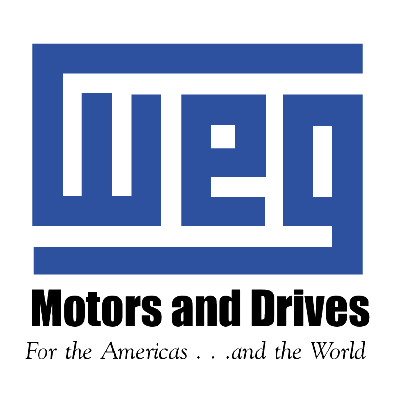 WEG Electric Motors vector