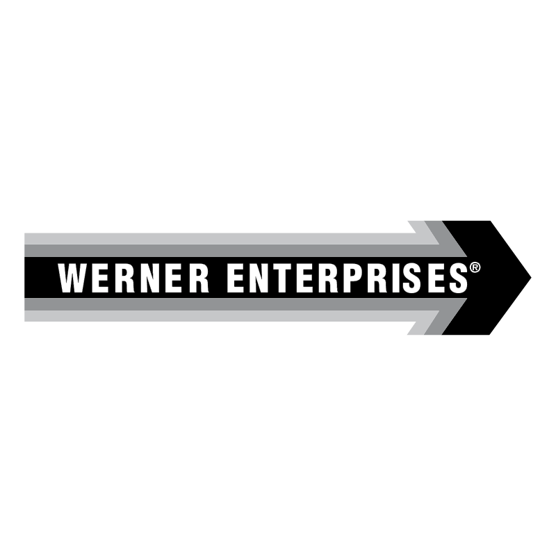 Werner Enterprises vector