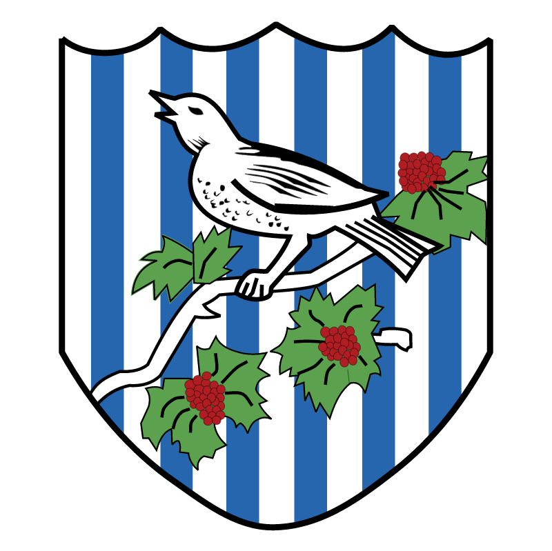 West Bromwich Albion vector