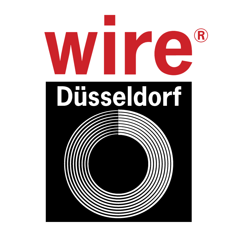 Wire vector logo