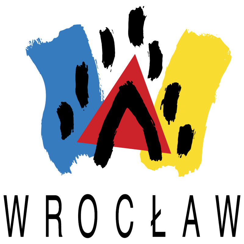 Wroclaw vector
