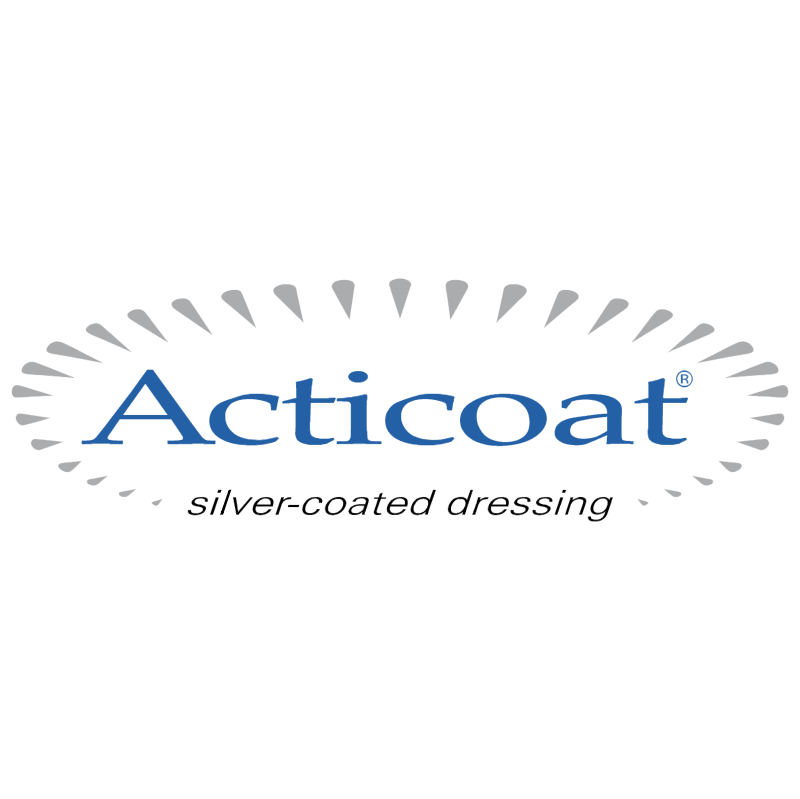 Acticoat vector