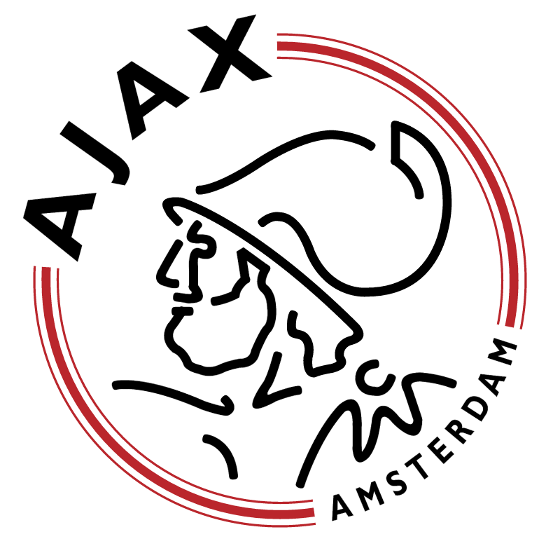 Ajax 7709 vector logo
