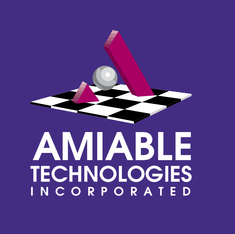 Amiable Technologies 65656 logo