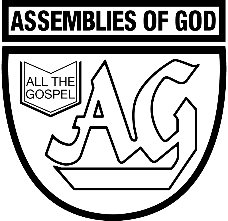 assemblies of god vector