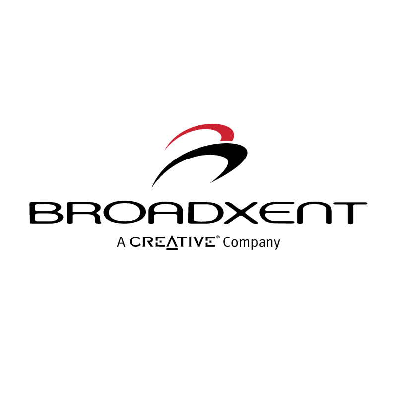 Broadxent 63041 vector logo