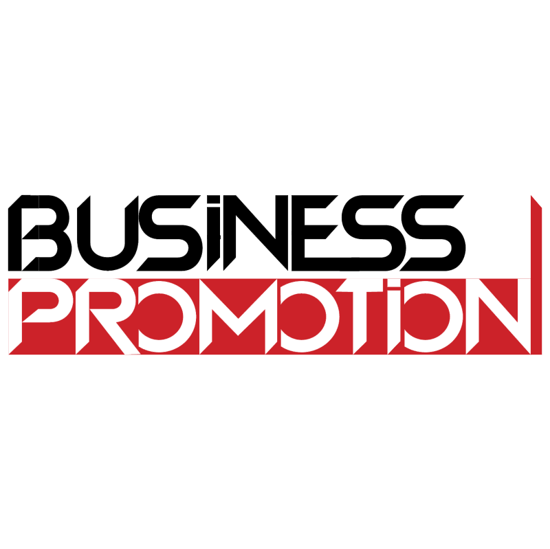 Business Promotion 15298