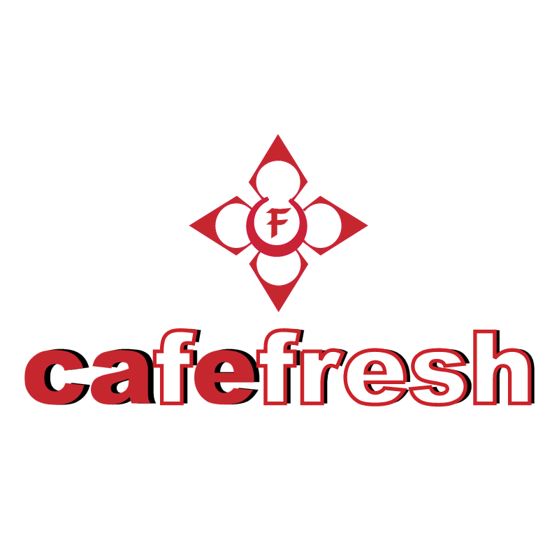 Cafe Fresh vector