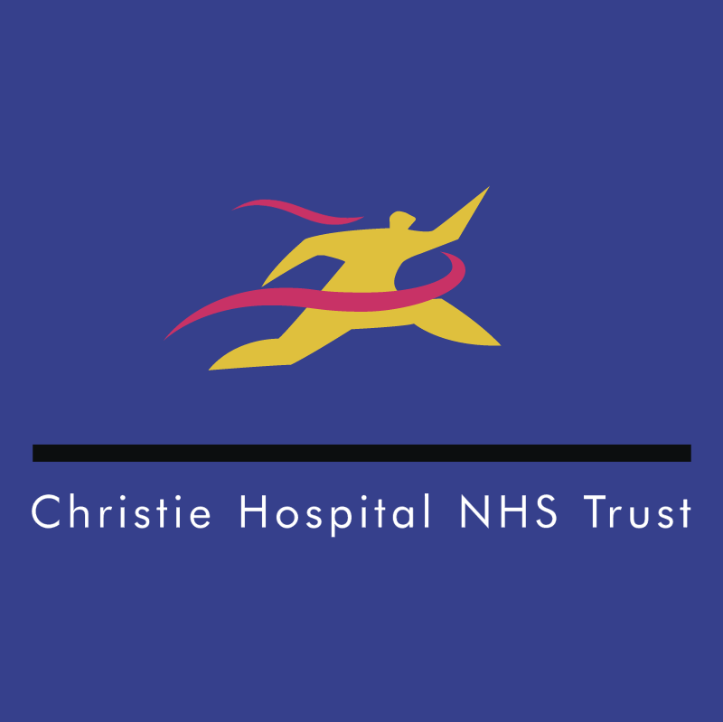 Christie Hospital NHS Trust vector
