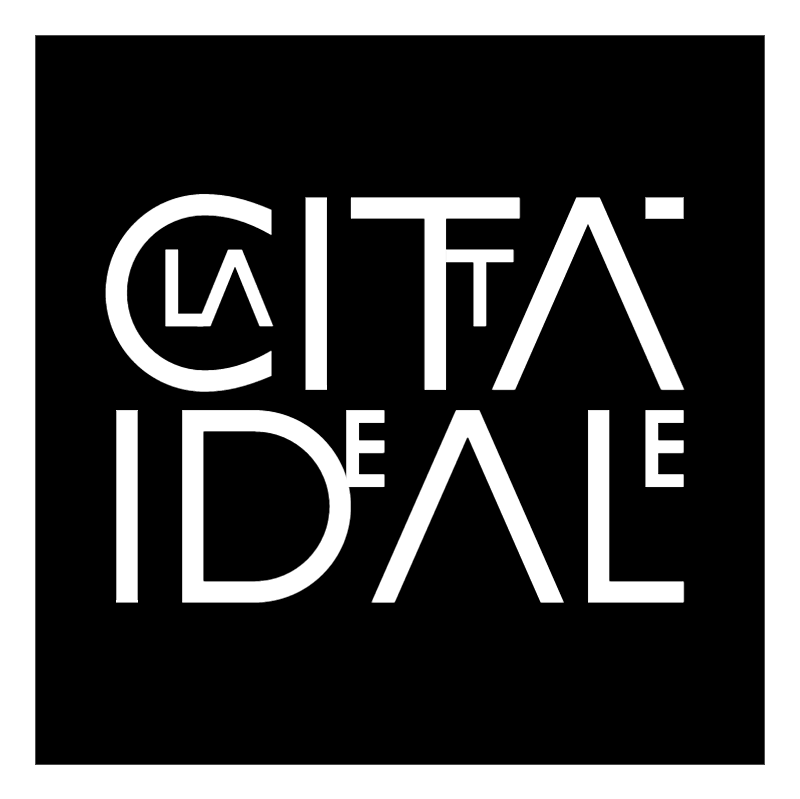 Citta Ideale vector
