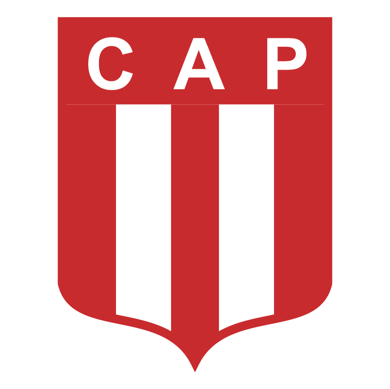 Club Atletico Parana de Zarate vector logo