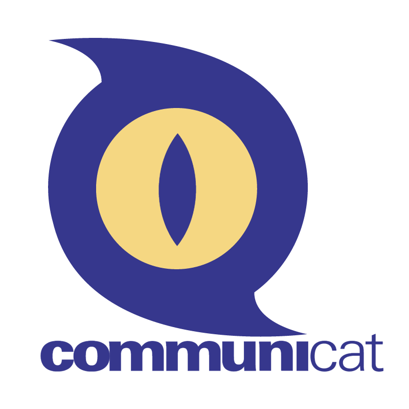 CommuniCat vector