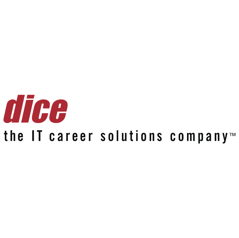 Dice vector logo