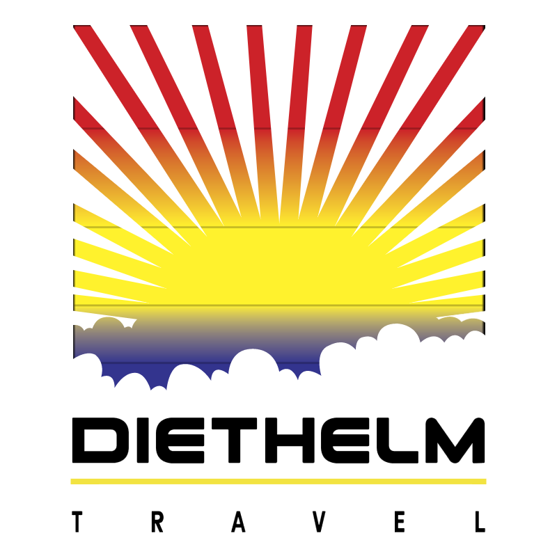 Diethelm Travel vector