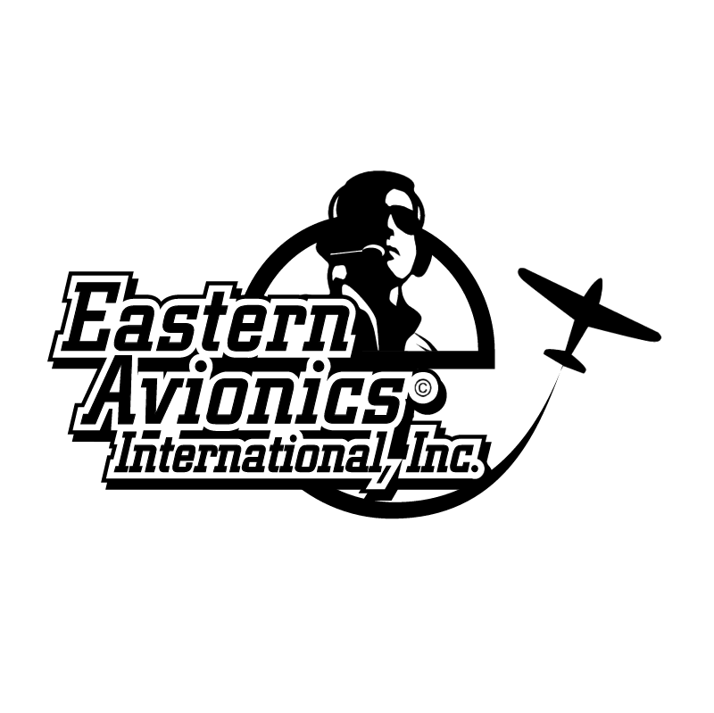 Eastern Avionics International vector logo