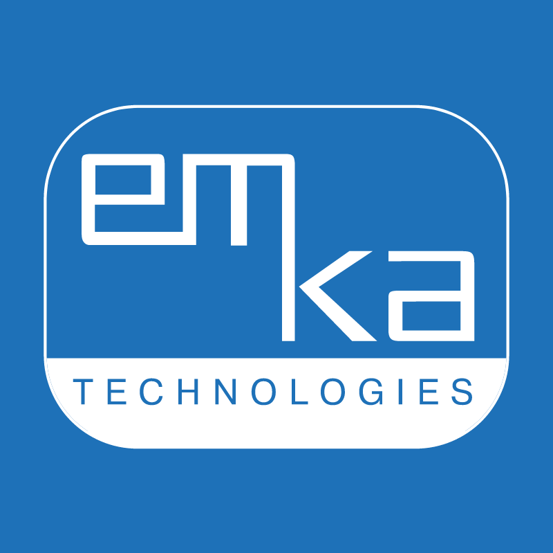 EMKA Technologies vector