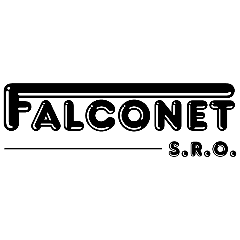 Falconet logo