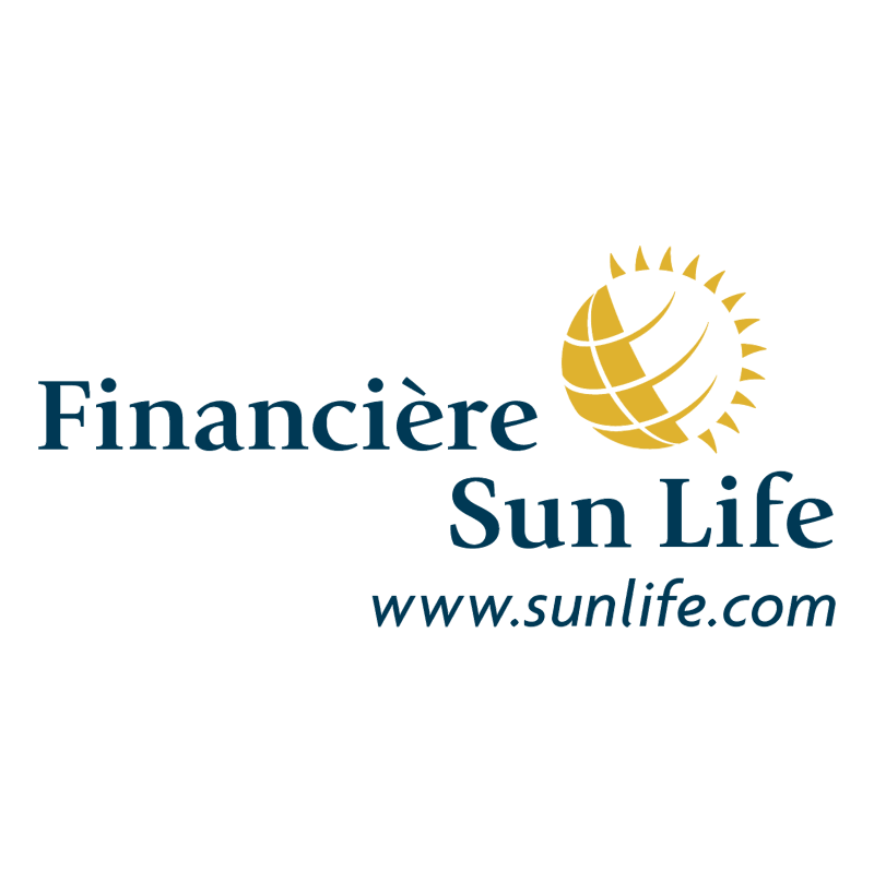 Financiere Sun Life vector logo