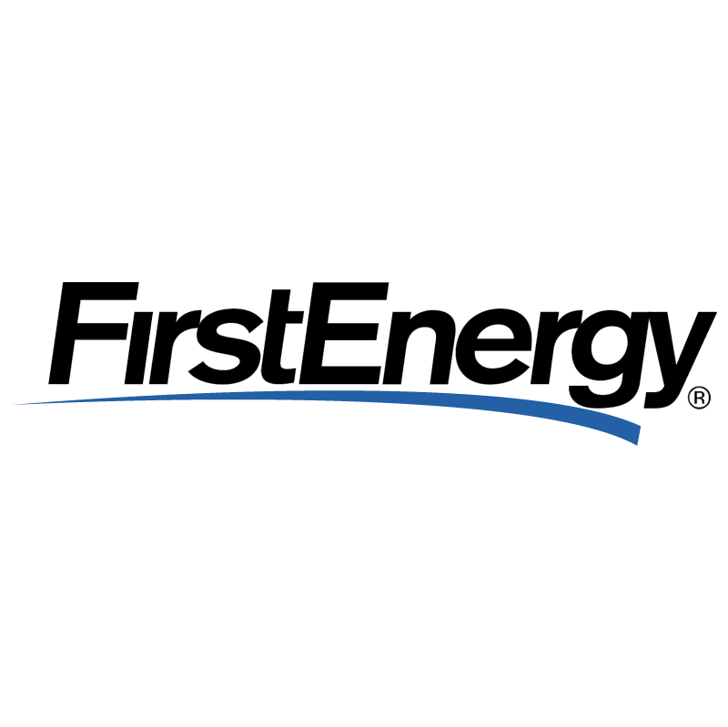 FirstEnergy vector logo